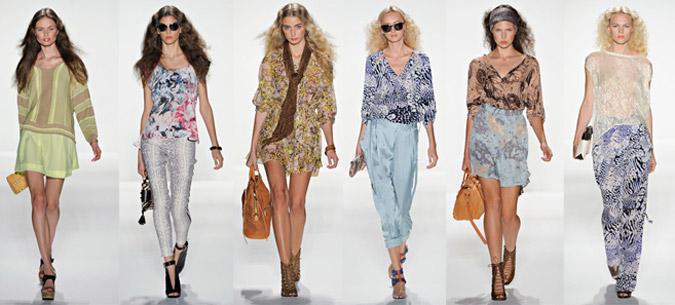 6ca0ad7138b8 Καθημερινά ρούχα και αξεσουάρ σε νέον χρώματα με ένα edge που είναι εντελώς  Νέα Υόρκη. Το pattern πύθωνας συνεχίζει δυναμικά την παρουσία του μαζί με  ...
