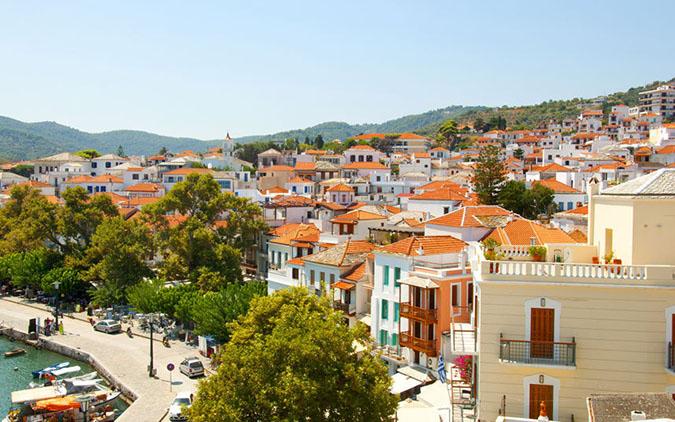 Αυτά είναι τα 19 κορυφαία ελληνικά νησιά σύμφωνα με την Telegraph! (photos)