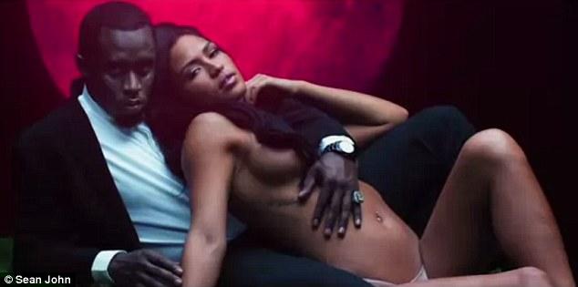 ράπερ σεξ βίντεο