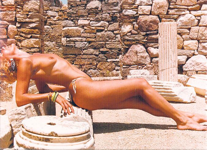 Ώριμες γυμνές γυναίκες εικόνες