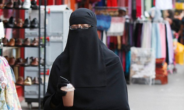 76% of Swiss Voters approves on Nationwide Ban on Face coverings