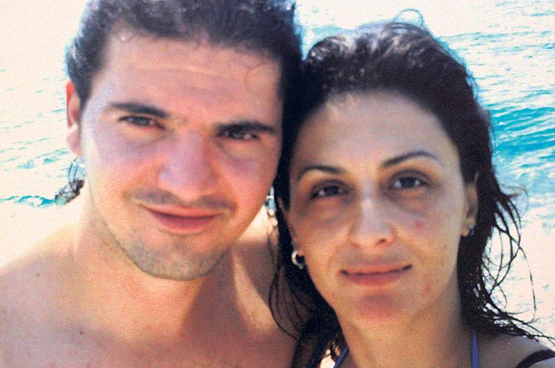 Ο μοιραίος έρωτας με τον Αλβανό που μισούσε τους Αλβανούς