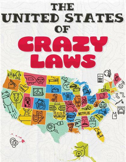 Τα ραντεβού με τους νόμους στο Ουισκόνσιν