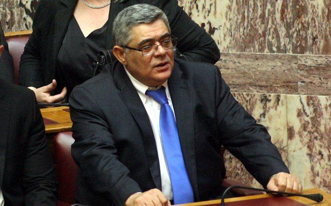 Νίκος Μιχαλολιάκος