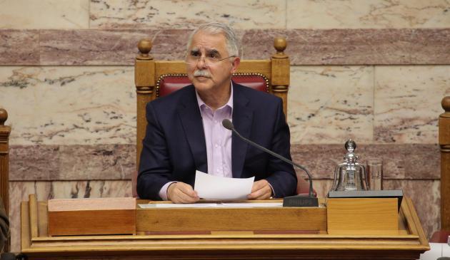 Γιάννης Μπαλάφας