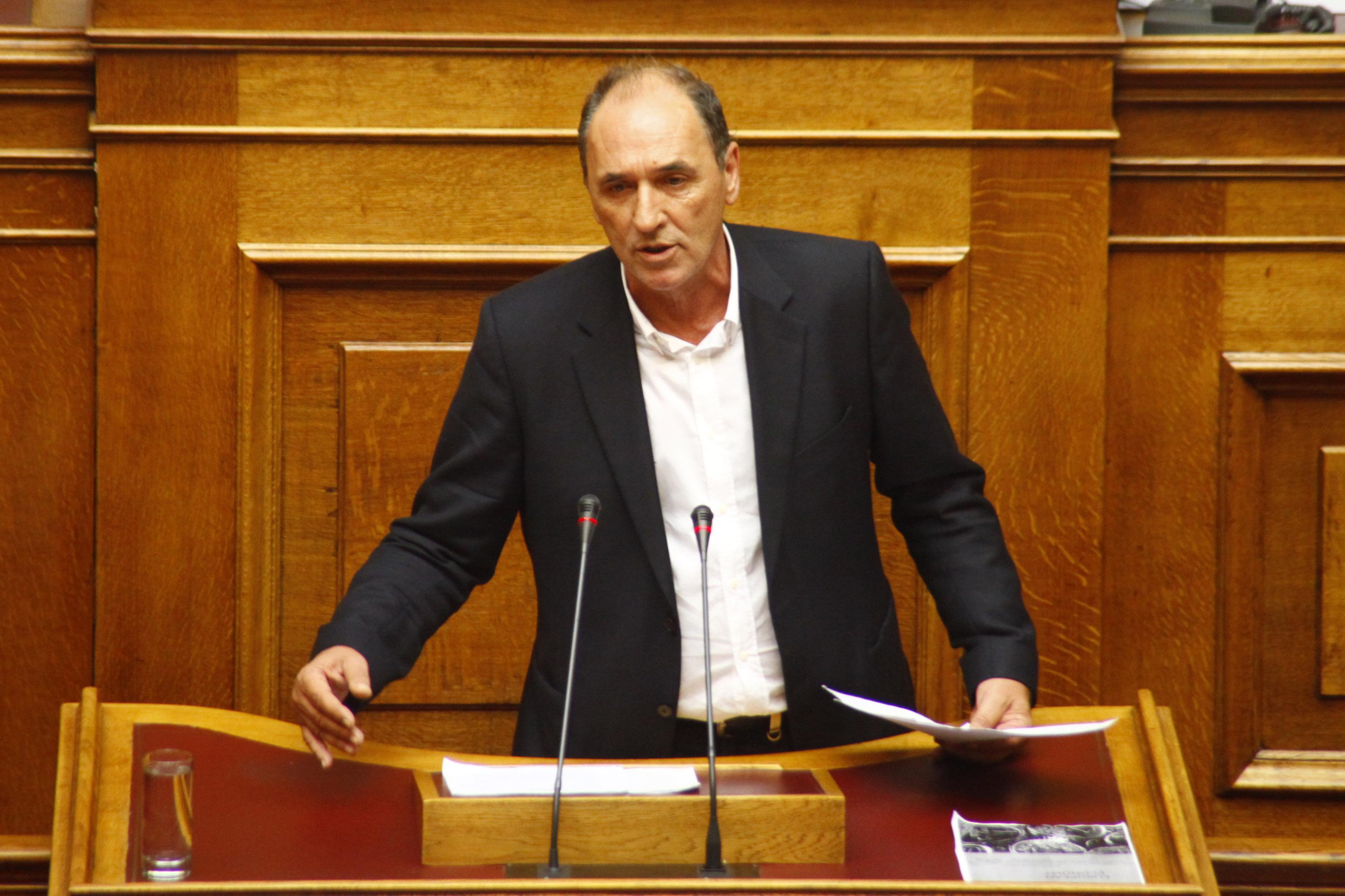 Γιώργος Σταθάκης