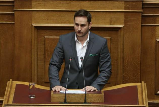 Μάριος Γεωργιάδης