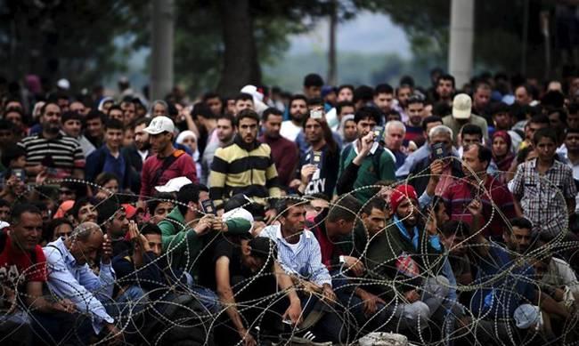 Προσφυγική κρίση