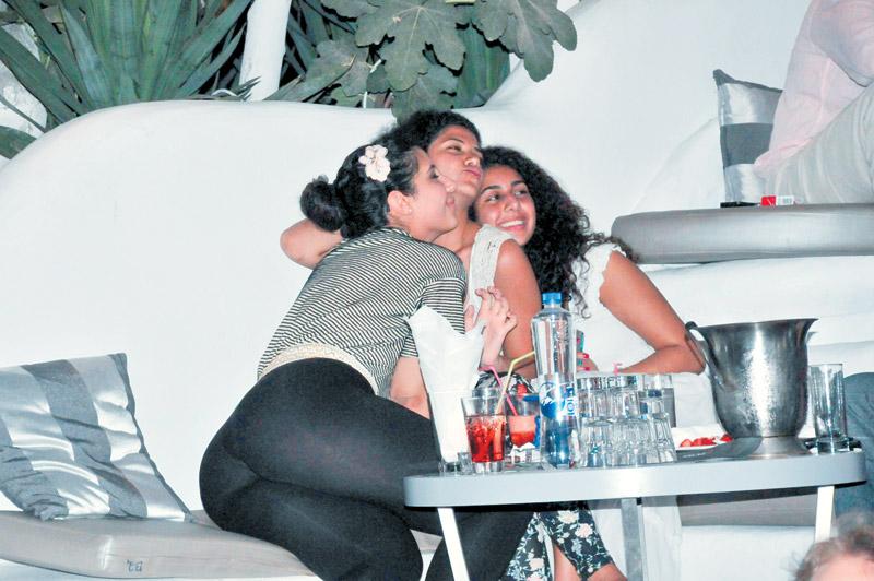 γκέι Αραβικά dating ιστοσελίδα Ταχύτητα dating Χίτσιν