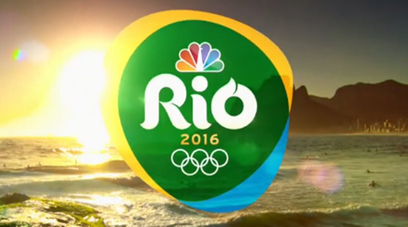 Ρίο Ολυμπιακοί Αγώνες