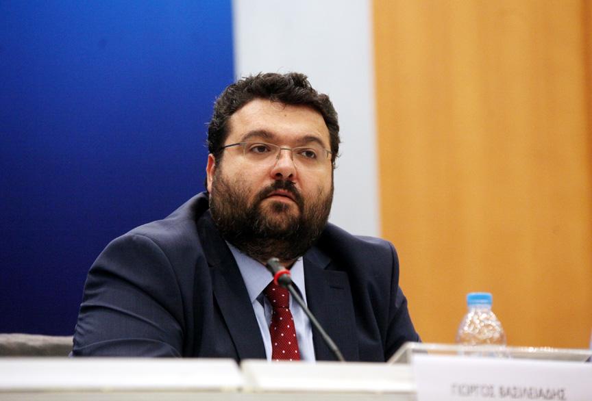 Γεώργιος Βασιλειάδης
