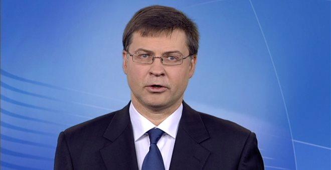 Βάλντις Ντομπρόβσκις