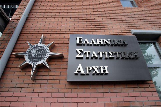 Ελληνική Στατιστική Αρχή
