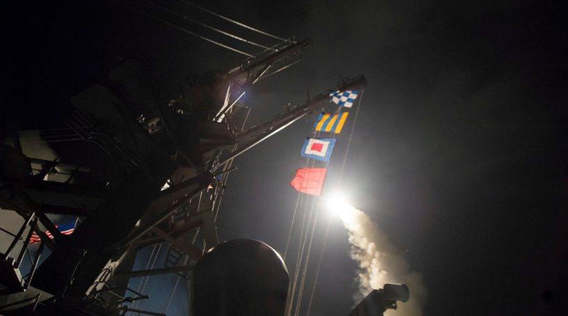 Επίθεση Συρία