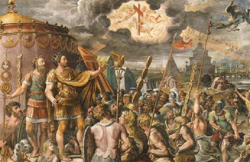 Οι διωγμοί των Χριστιανών στη Ρωμαϊκή Αυτοκρατορία