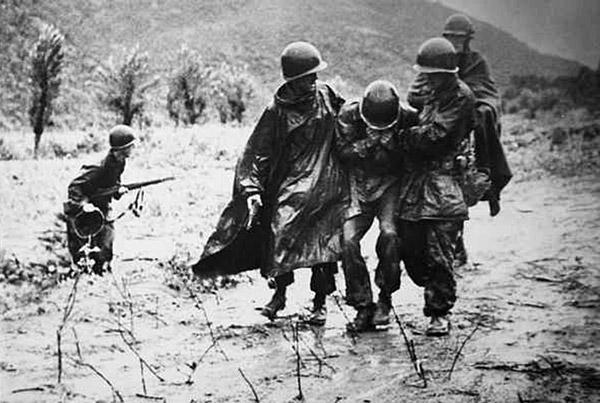 Οι Έλληνες και ο πόλεμος τής Κορέας Korean-wa2