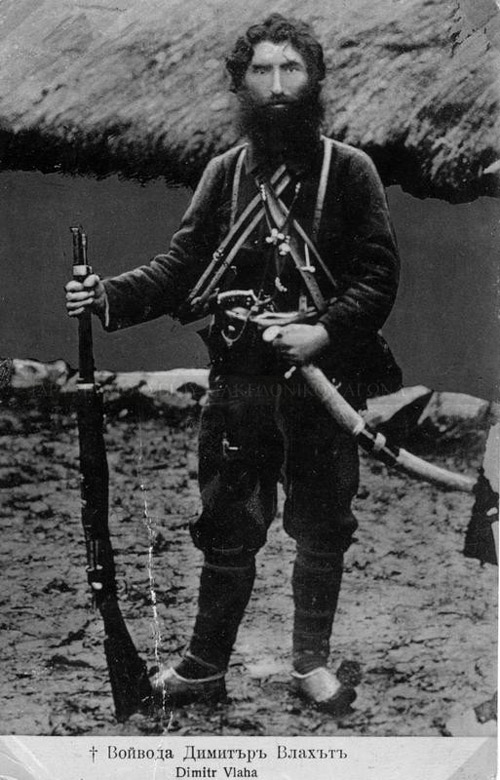 b4e3a1b92e Ο Παύλος Μελάς και η σημασία της θυσίας του για τη Μακεδονία