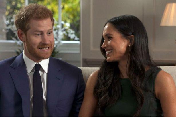 Πρίγκιπας Χάρι - Μέγκαν Μαρκλ  Πρόταση γάμου με φόντο... ένα ψητό ... 91819ad6c58