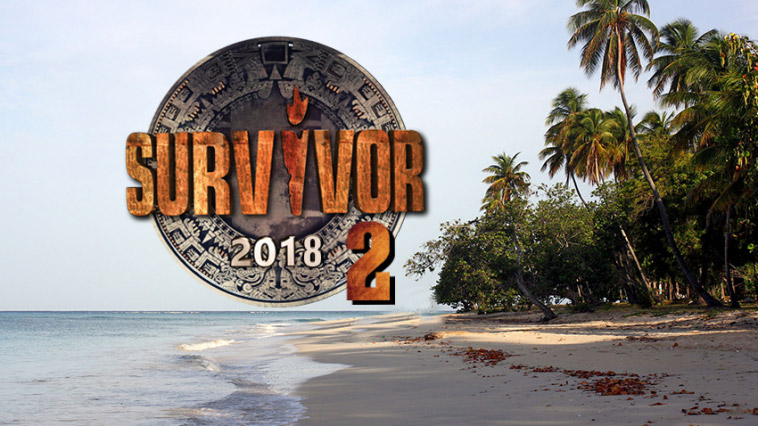 Survivor 2