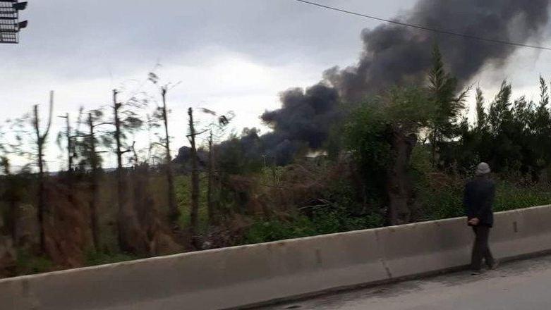 αεροπορική τραγωδία στην Αλγερία