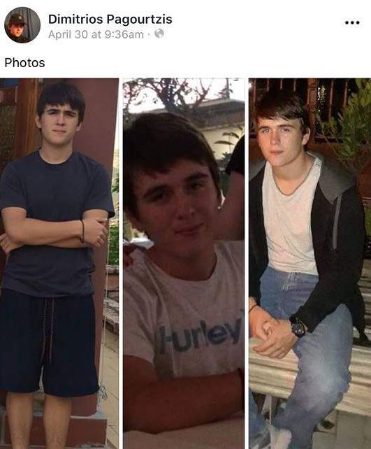 shooter6 - Τέξας: Ο Έλληνας μακελάρης σκότωσε πρώτη την κοπέλα που τον απέρριψε! - Τεξας, σχολείο, έγκλημα