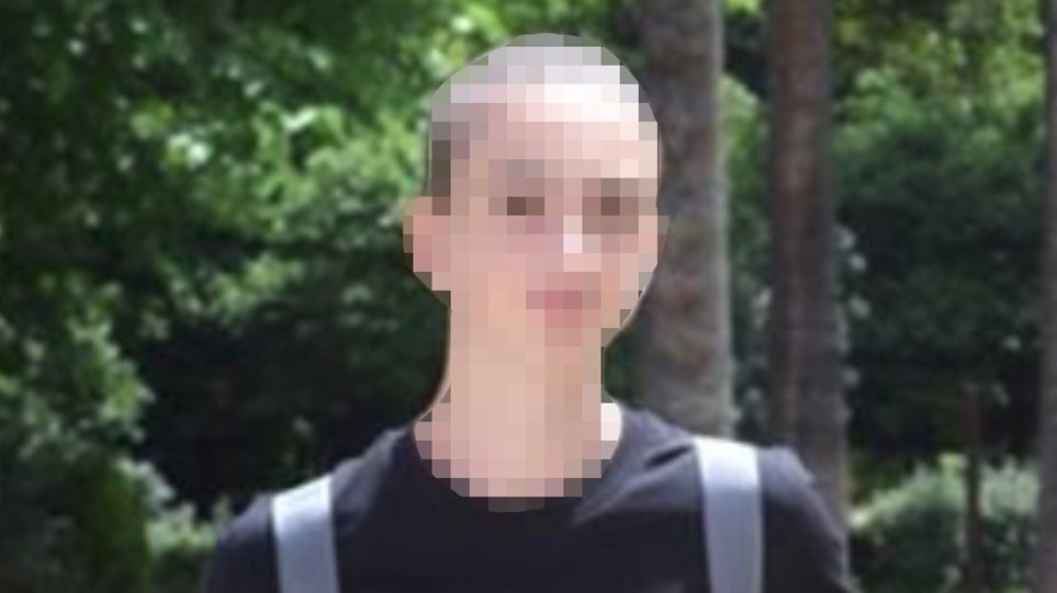 Αυτοκτονία 15χρονου