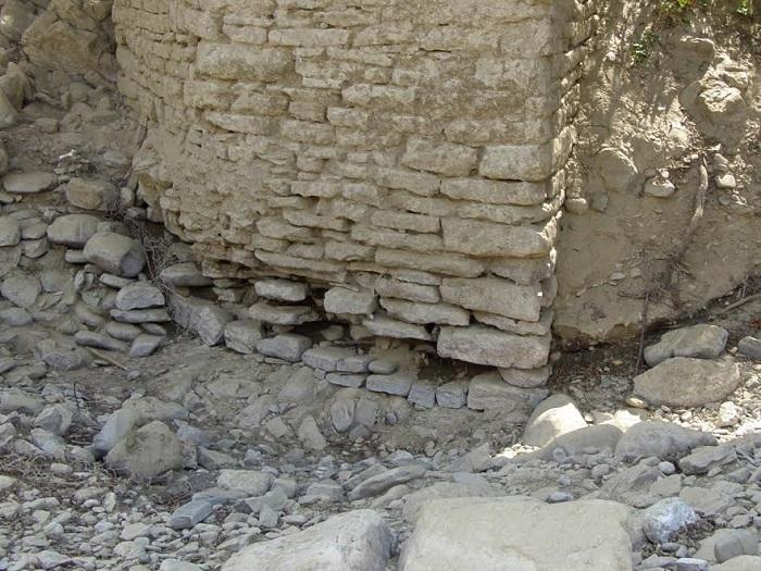 Ζαγόρι: Κινδυνεύει με κατάρρευση το γεφύρι του Πλακίδα