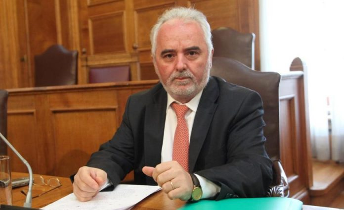 Γιώργος Κουτρουμάνης