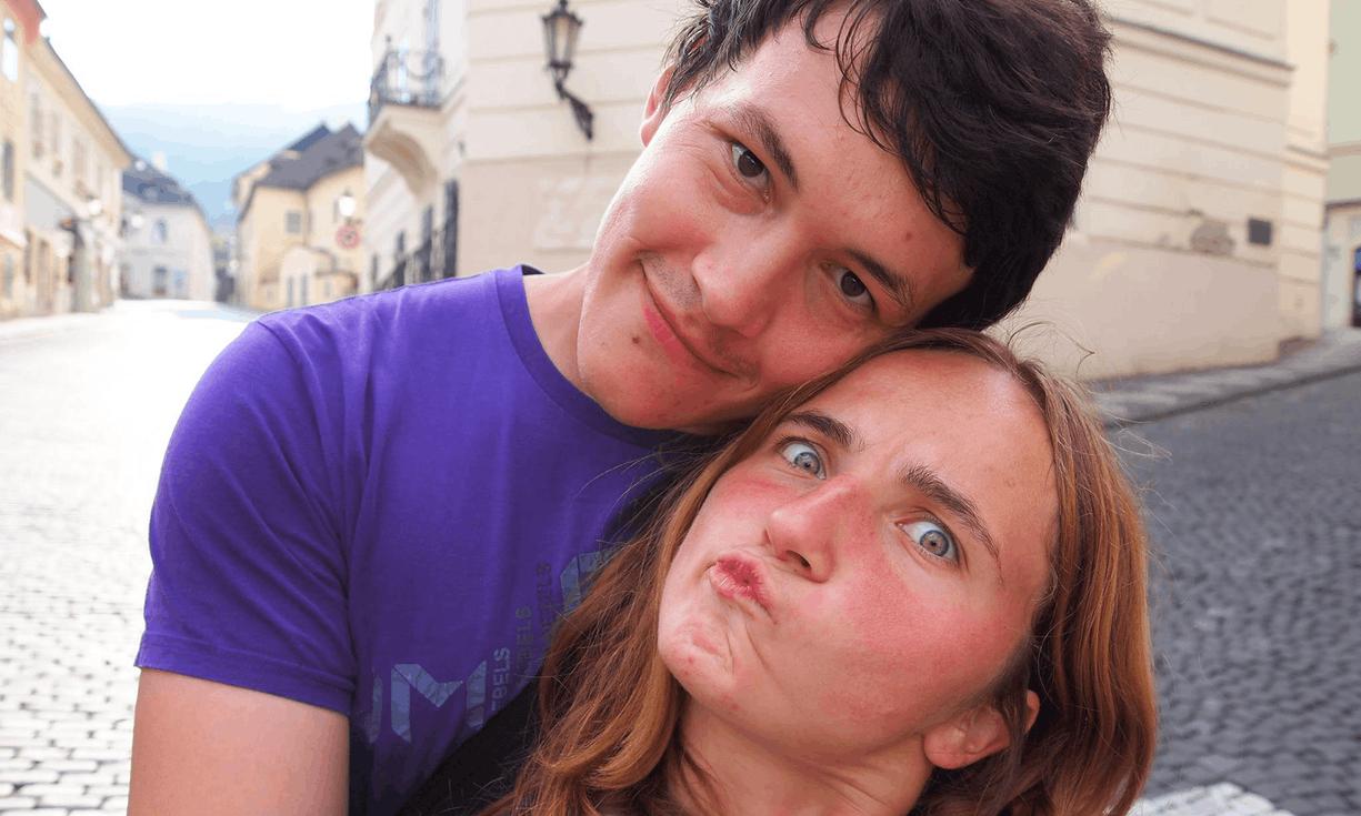 Αστεία πρωτοσέλιδα για τις ιστοσελίδες dating