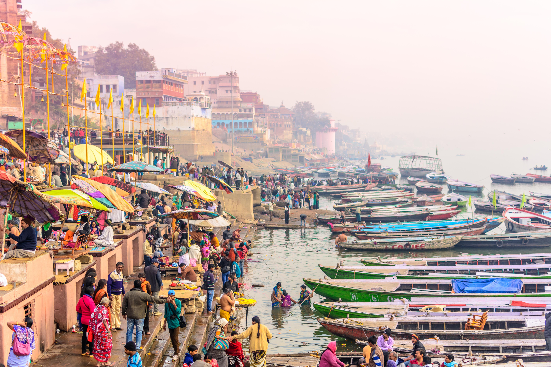 Μια διανυκτέρευση που χρονολογείται από την Ινδία
