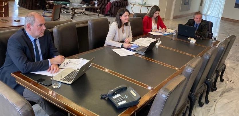 Υπουργείο Παιδείας: Ανακοινώθηκαν οι αλλαγές που έρχονται στο εκπαιδευτικό σύστημα- Πανελλαδικές μέσα στον Ιούνιο βλέπει η Κεραμέως