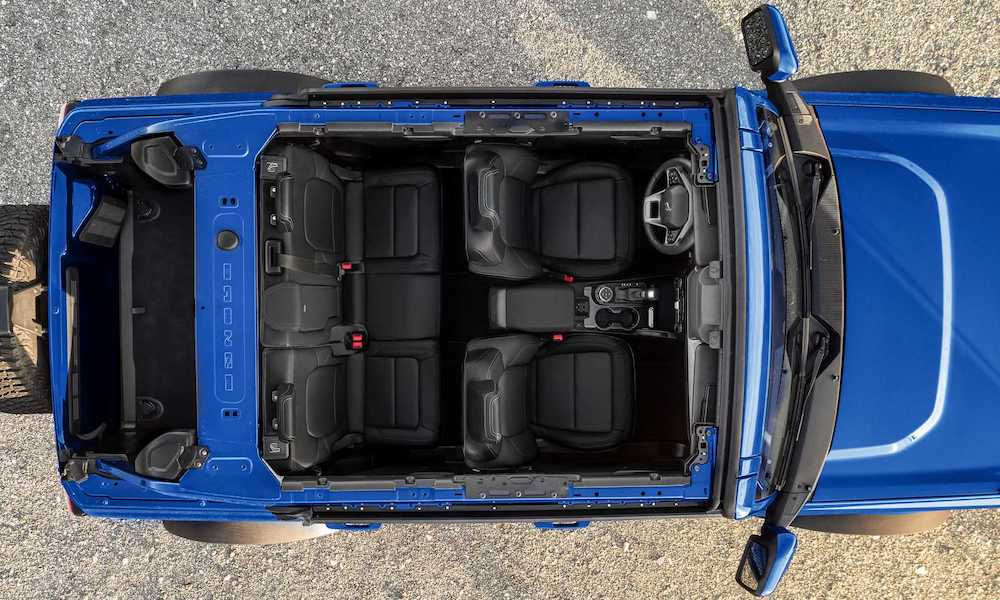210120114020 Ford Bronco interior 2