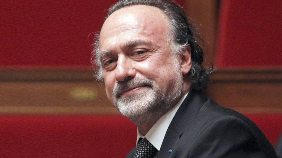 Ολιβιέ Ντασό