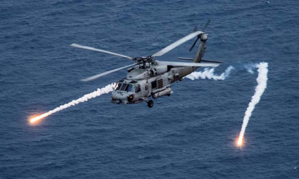 Εναέρια ασπίδα στο Αιγαίο με άλλα έξι Rafale- Αποφάσεις για φρεγάτες και ελικόπτερα